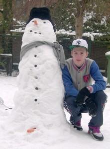 snownman