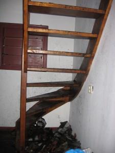 The Second Floor Hallway
