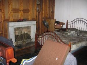 Our Bedroom II