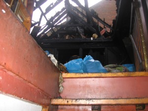 The Third Floor II